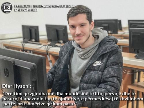 Diar Hyseni