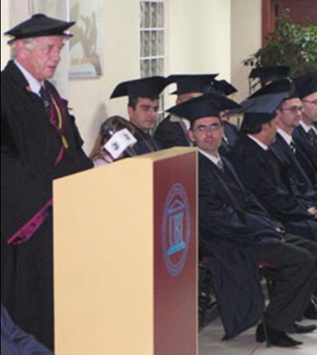 Diplomoi gjenerata e dyte e IEM