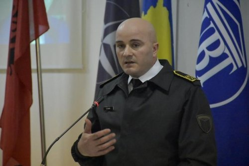 Ekspertët e NATO-s sqarojnë anëtarësimin e shteteve në këtë organizatë politike e ushtarake 7