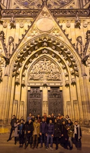 IMG 2466 St. Vitus Cathedral