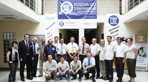 Nga konferenca nderkombetare IFAC- SWISS