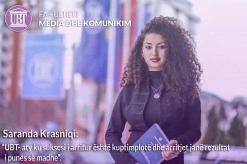 Saranda Krasniqi