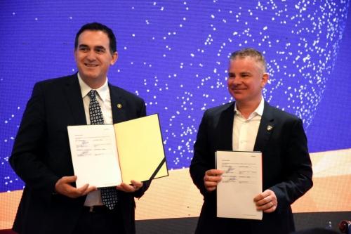 UBT dhe EON Reality i sjellin Kosovës qendrën e parë të realitetit virtual në rajon