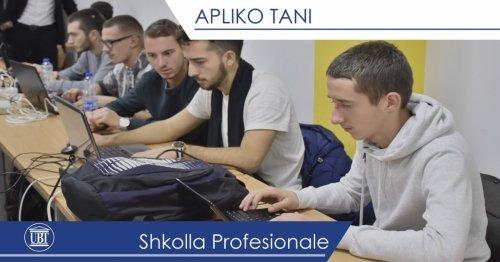 Shkollat Profesionale