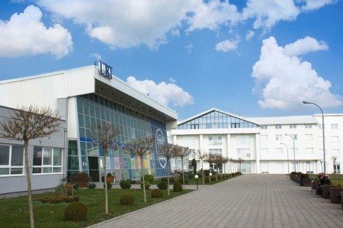 UBT Campus